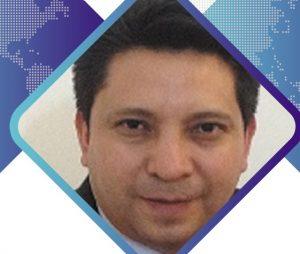 Edgar Álvarez - Ecuador